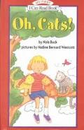 Oh, Cats! (My First I Can Read Book)