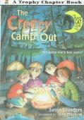 The Creepy Camp-Out (Black Cat Club, 10)