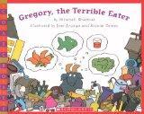 Gregory, The Terrible Eater (Turtleback School & Library Binding Edition)