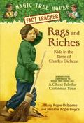 Rags And Riches: Kids In The Time Of Charles Dickens (Turtleback School & Library Binding Ed...