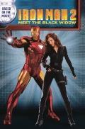 Iron Man 2 : Meet the Black Widow