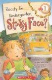 Ready for Kindergarten, Stinky Face? (Turtleback School & Library Binding Edition) (Scholast...
