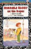 Horrible Harry On The Ropes (Turtleback School & Library Binding Edition) (Horrible Harry (Pb))
