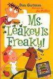 Ms. Leakey Is Freaky! (Turtleback School & Library Binding Edition) (My Weird School Daze (P...