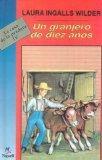 Un Granjero de Diez Anos/Farmer Boy (Little House-the Laura Years) (Spanish Edition)