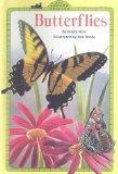 Butterflies (All Aboard Reading)