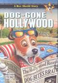 Dog-Gone Hollywood (Duz Shedd, 3)