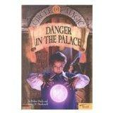 Danger in the Palace (Circle of Magic)