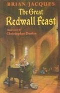 The Great Redwall Feast (Redwall Companion Books)