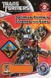 Dark Of The Moon #1 (Turtleback School & Library Binding Edition) (Transformers: Dark of the...