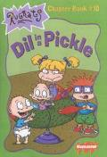 Dil in a Pickle (Rugrats Chapter Books)