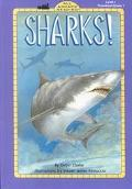 Sharks (All Aboard Reading)