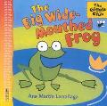 The Big Wide-Mouthed Frog: A Traditional Tale
