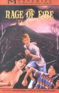 Rage of Fire (National Parks Mysteries)