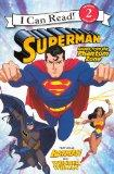 Superman Classic: Escape From The Phantom Zone (Turtleback School & Library Binding Edition)...
