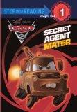 Secret Agent Mater (Turtleback School & Library Binding Edition) (Cars 2 (Pb))