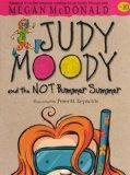 Judy Moody And The Not Bummer Summer (Turtleback School & Library Binding Edition) (Judy Moo...