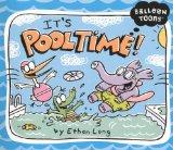 Pooltime (Turtleback School & Library Binding Edition) (Balloon Toons)