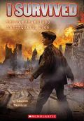 I Survived the San Francisco Earthquake 1906