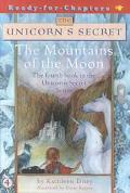 The Mountains of the Moon (Unicorn's Secret)