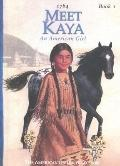 Meet Kaya: An American Girl (American Girls Collection)