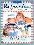 Raggedy Ann's Wishing Pebble (My First Raggedy Ann)