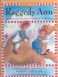 Raggedy Ann and Andy and the Camel With the Wrinkled Knees (My First Raggedy Ann)