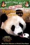 Pandas And Other Endangered Species: A Nonfiction Companion To