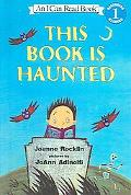 This Book Is Haunted (An I Can Read Book)