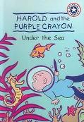 Harold And The Purple Crayon: Under The Sea (Festival Readers)