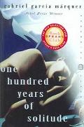 One Hundred Years Of Solitude (Oprah's Classics Book Club Selections)
