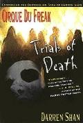 Trials of Death (Cirque Du Freak)