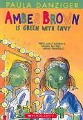 Amber Brown Is Green With Envy: Amber Brown