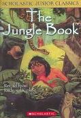 Jungle Book (Scholastic Junior Classics)