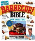 Barbecue! Bible 10th Anniversary Edition