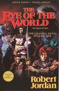 Eye of the World : The Graphic Novel