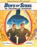 Boys of Steel : Creators of Superman