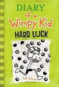 Wimpy Kid #8