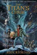 Titan's Curse (Graphic Novel)