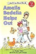 Amelia Bedelia Helps Out (Amelia Bedelia)