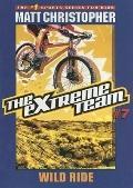 Wild Ride (Extreme Team)
