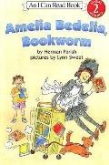 Amelia Bedelia Bookworm (Amelia Bedelia)