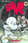 Bone 3: Eyes of the Storm (Bone (Graphix Paperback))