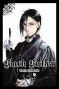 Black Butler Vol. 15 (Turtleback School & Library Binding Edition)