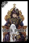 Black Butler Vol. 16