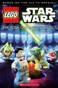 Lego Star Wars : The Yoda Chronicles Trilogy