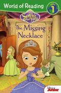Sofia the First : The Missing Necklace