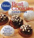 Pillsbury Best Cookies Cookbook Favorite Recipes from America's Most-Trusted Kitchens