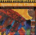 Spirits Of The Cloth: Contemporary African American Quilts - Carolyn Mazloomi - Hardcover - 1ST