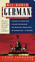 All-Audio German (6 Cassettes) - Peter Kellersman - Audio - 6 cassettes